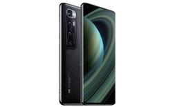 Xiaomi Mi 10 Ultra ra mắt: Màn hình 120Hz, sạc nhanh 120W, camera zoom 120x, giá từ 17.7 triệu đồng