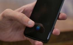 Huawei hé lộ bằng sáng chế giúp mở khóa vân tay từ mọi vị trí trên màn hình smartphone