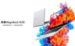 Honor Magicbook 14 SE ra mắt: AMD Ryzen 3500U, cảm biến vân tay, giá chỉ 10 triệu đồng