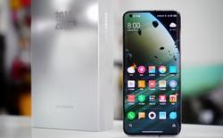 Xiaomi Mi 10 Ultra sử dụng màn hình OLED do TCL sản xuất
