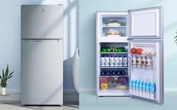 Xiaomi ra mắt tủ lạnh hai cánh MIJIA: Dung tích 118 lít, tiết kiệm năng lượng, giá 3 triệu đồng