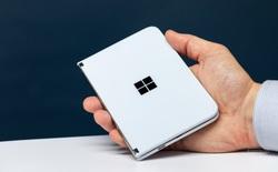 Microsoft Surface Duo sẽ hỗ trợ cập nhật phần mềm đến 3 năm