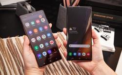 Từng là 'chỉ báo tương lai' nhưng tại sao dòng Galaxy Note hiện nay dường như đã không còn 'nguyên bản'
