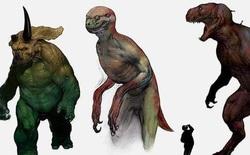 Tại sao loài khủng long đã thống trị Trái Đất hơn 100 triệu năm lại không sinh ra trí tuệ như loài người?