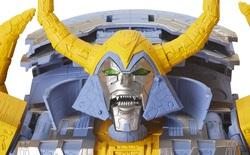 Món đồ chơi Transformer siêu chi tiết có thể biến hình cực linh hoạt, nhưng phải mất gần 1 tiếng mới lắp ráp xong, giá hơn 13 triệu đồng