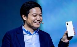 CEO Lei Jun thừa nhận, Xiaomi không tốt bằng Apple và Samsung