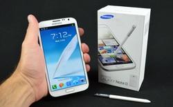 Nhìn lại Samsung Galaxy Note II: Viết nên một bản anh hùng ca khẳng định vị thế của Note series