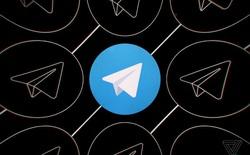 Telegram ra mắt tính năng video call, siêu bảo mật trên iOS và Android