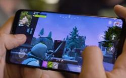 Apple kiếm được 360 triệu USD từ Fortnite trước khi xóa khỏi App Store