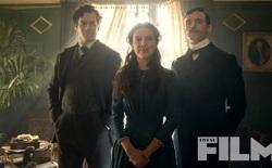 """Netflix hé lộ teaser phim Sherlock Holmes mới do Henry Cavill thủ vai, nhưng vị thám tử này chỉ là """"kép phụ"""" thôi"""