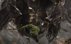 """YouTuber tạo ra cuốn flipbook với hơn 1000 bức vẽ để tái hiện lại cảnh Hulk """"1 đấm chết luôn"""" quái vật Leviathan trong The Avengers, chuẩn đến từng khung hình"""
