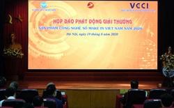 """Bộ trưởng Nguyễn Mạnh Hùng: """"Nếu không Make in Vietnam thì nước ta khó có thể trở thành nước phát triển"""""""