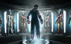 Disney ra mắt đoạn video tổng hợp lại tất tần tật những mẫu áo giáp mà Iron Man từng sử dụng trong MCU
