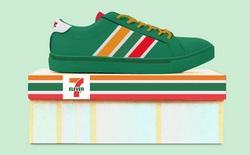 Nhà thiết kế người Nhật tạo ra những đôi giày thể thao lấy cảm hứng từ những biểu tượng quen thuộc của Nhật Bản