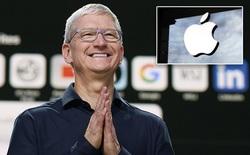 Giá trị vốn hóa Apple đạt mức kỷ lục 2.000 tỷ USD