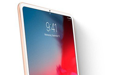 Tin đồn: iPad Air 4 ra mắt vào tháng 3 năm sau, thiết kế giống iPad Pro, chip Apple A14