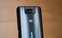 Asus Zenfone 7 sẽ được trang bị chip Snapdragon 865+, pin 5.000 mAh, giá bán rẻ bất ngờ