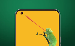 """Trước thềm ra mắt smartphone đầu tiên với camera ẩn dưới màn hình, ZTE tung quảng cáo chê """"nốt ruồi"""", """"thò thụt"""""""