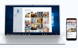 Microsoft mở cửa tính năng mới, cho phép sử dụng ứng dụng Android trên Windows 10 thông qua Your Phone