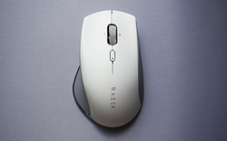 Razer Pro Click ra mắt: Chuột chơi game công thái học, thiết kế thay đổi, không đèn RGB, không dây, giá 99,99 USD