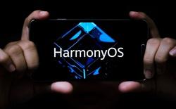 Huawei sẽ ra mắt smartphone chạy HarmonyOS vào cuối năm