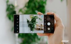 Trải nghiệm quay video 8K trên Galaxy Note20: Xuất sắc đến từng chi tiết