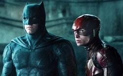 Sau tất cả, Ben Affleck vẫn tiếp tục gắn bó với vai diễn Batman và sẽ xuất hiện trong bom tấn The Flash