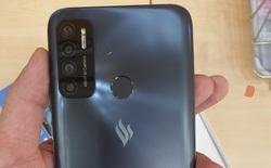 Vsmart Live 4 rò rỉ toàn bộ: Snapdragon 675, pin 5000mAh, 4 camera, màn hình đục lỗ