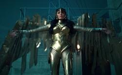 Trailer mới của Wonder Woman 1984: kẻ thù truyền kiếp của Chị Đại xuất hiện, nhưng chị chẳng sợ vì đã ôm được tình cũ trong tay