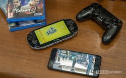 Một chiếc PlayStation Phone sẽ là câu trả lời hoàn hảo của Sony dành cho dịch vụ stream game Xbox
