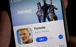 Unreal Engine tạm thoát khỏi đòn trừng phạt của Apple, nhưng Fortnite vẫn chưa được trở lại App Store
