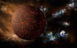 Giải mã bí ẩn của 100 tỷ hành tinh 'du mục' đang lang thang trong dải Ngân Hà