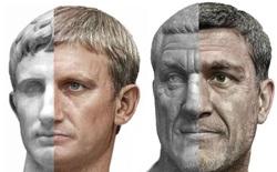 Anh designer sử dụng AI để tái tạo và phục chế hình ảnh các vị hoàng đế La Mã cổ đại 1 cách siêu chân thực