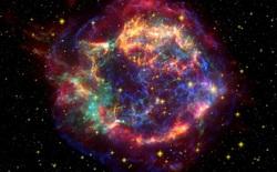 Giả thuyết mới: Một vụ nổ siêu tân tinh từ khoảng cách nhiều năm ánh sáng đã gây nên đại họa tuyệt chủng