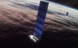 Các nhà nghiên cứu cảnh báo vệ tinh Starlink của Elon Musk sẽ cản trở ngành thiên văn học