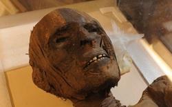 Chuyện bí ẩn đằng sau xác ướp 4.000 năm tuổi có các triệu chứng của bệnh tim