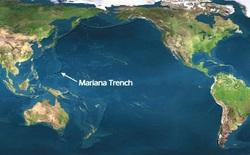 [Video] Có gì bên dưới rãnh đại dương Mariana sâu nhất thế giới?