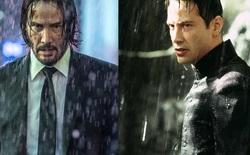 Ai sẽ là người thắng cuộc trong trận chiến tay đôi giữa Neo (The Matrix) và John Wick, Keanu Reeves đã đưa ra câu trả lời chính thức