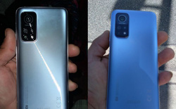 """Đây là Mi 10T Pro: Flagship sắp ra mắt của Xiaomi với cụm camera """"khủng"""", màn hình 144Hz"""