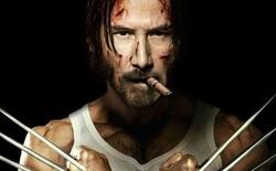 Keanu Reeves vẫn luôn mơ ước được vào vai Wolverine và thừa nhận mình đã hết cơ hội bởi Hugh Jackman quá xuất sắc rồi