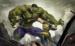 """Hugh Jackman khẳng định Hulk """"không có cửa"""" nếu phải đấu tay đôi với Wolverine"""