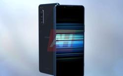 Xperia 5 II lộ diện: Màn hình OLED 120Hz, Snapdragon 865, quay video 4K HDR 120fps, ra mắt 17/9