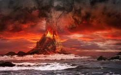 Sẽ ra sao nếu ngọn núi cao nhất thế giới trở thành siêu núi lửa có khả năng xóa sổ loài người?