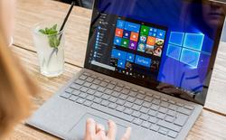 Giấu nhanh tập tin nhạy cảm trên Windows 10 theo cách mà không ai có thể ngờ tới