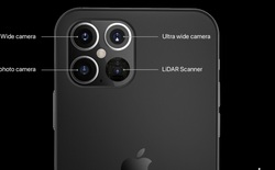 iPhone 12 vẫn sẽ chỉ sử dụng camera chính 12MP, nhưng cảm biến kích thước lớn hơn