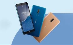 Nokia ra mắt smartphone pin có thể tháo rời, chạy Android 10, giá 2.2 triệu đồng
