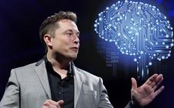 Sợ bị AI vượt mặt, Elon Musk muốn dùng Neuralink để nâng cấp khả năng con người
