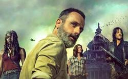 """Là vai chính trong hơn 9 năm liền nhưng """"Rick Grimes"""" Andrew Lincoln chưa từng xem 1 tập The Walking Dead nào cả"""