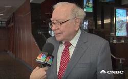 Cổ phần của Warren Buffett trong Apple đã vượt mức 100 tỷ USD