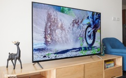 Trên tay bộ đôi TV Vsmart 55KE8500 và 50KD6800: Viền mỏng, chạy Android TV và hỗ trợ các tính năng Dolby